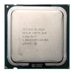 Intel Core 2 Quad Processor...