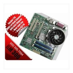 MSI MS-7594 Socket LGA 775...