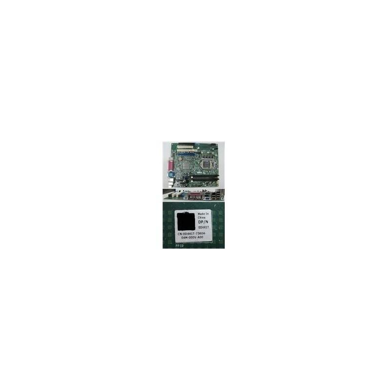 DELL Optiplex 980 MT Mini Tower Socket 1156 Motherboard D441T