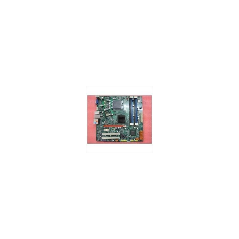 ECS G45T/G43T-AM3 G43T-AM3 Socket 775 Motherboard DDR3 RAM Micro-ATX