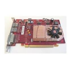 ATI Radeon HD4650 1GB DDR3 128bit PCI-E DVI Dual Display Port GPU